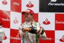 R. Barrichello tikisi gerai pasirodyti ir Hockenheime