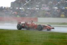 Didžiosios Britanijos GP: greičiausieji ratai