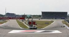 Vokietijos GP: orų prognozė