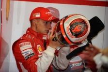 """Aiškėja """"Ferrari"""" nesėkmės priežastys"""