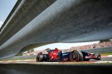 """Naujas """"Toro Rosso"""" bolidas – jau kitą savaitę"""