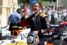 S. Vettelis: M. Webberio trūks bandymuose