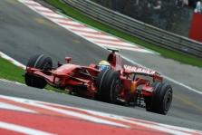FIA: F. Massos variklis atitiko taisykles