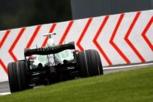 """Honda"" komandos biudžetas – 4 lenktynėms?"