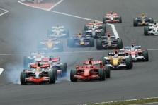 """Taško """"Formulėje-1"""" kaina – 4,4 mln. JAV dolerių"""
