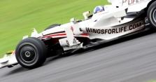 D. Coulthardas nepatenkintas paskutine kvalifikacija