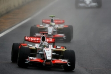 "D. Coulthardas: ""Force India"" šįmet gali nustebinti"