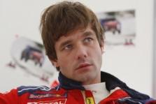 S. Loebas: 2010-ais sutikčiau lenktyniauti F-1
