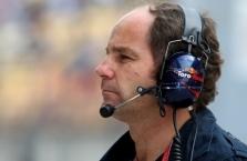 """G. Bergeris: """"Ferrari"""" dar neparodė savo sugebėjimų"""