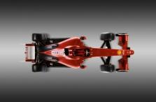 """Ferrari F60"" yra nelegalus?"