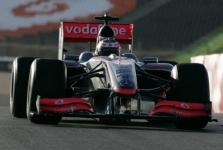 """R. Dennisas: """"McLaren"""" kovos dėl čempionų titulų"""