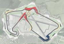 Pristatyti Silverstone'o rekonstrukcijos planai