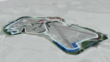 B. Ecclestone'as trasoms siūlo dalytis Didžiosios Britanijos GP