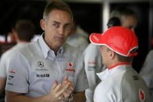 """""""McLaren"""": """"Brawn"""" turėtų gauti TV pinigus"""