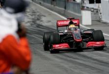 """""""McLaren"""" teks stoti prieš FIA tarybą"""