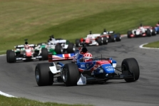"""""""Formulės-1"""" komandos gali persikelti į A1GP"""