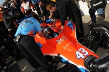 "<span style=""background:#3f3f3f; color:white; padding: 0 2px"">IndyCar</span> Indianapolis 500: išlikimo diena"