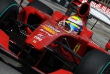 F. Massa: visi yra labai arti vienas kito