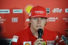"""Prancūzijos žiniasklaida: K. Raikkonenas vairuos """"Citroen"""""""