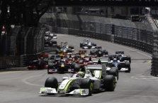"""""""Formulėje-1"""" ketinama įvesti naują taškų skyrimo sistemą"""