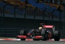 L. Hamiltonas: Silverstone'e bus labai sunku