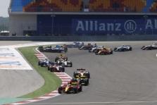 """<span style=""""background:#00adef; color:white; padding: 0 2px"""">GP2</span> Turkija: sekmadienio lenktynės"""