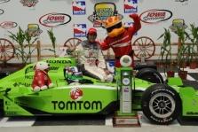 "<span style=""background:#3f3f3f; color:white; padding: 0 2px"">IndyCar</span> Iowa: lenktynės"
