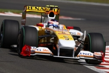 """""""Renault"""" sugrįžta prie KERS"""