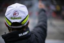 R. Barrichello: derybos dėl kito sezono neblaško