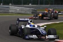 """""""Williams"""" ir """"Red Bull"""" dar sprendžia dėl variklių"""