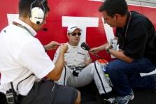 R. Barrichello nesidomi titulo aritmetika