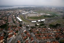 Dėl Brazilijos GP etapo iškilo klaustukas