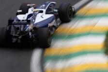 """Oficialu: """"Williams"""" naudos """"Cosworth"""" variklius"""