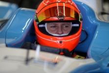 M. Schumacheris pradėjo GP2 bandymus