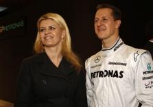 M. Schumacherio būklė gerėja