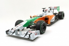 "Oficialiai pristatytas ""Force India VJM03"" bolidas"
