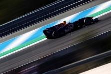 """""""Red Bull"""" tikslas – pergalė čempionate"""