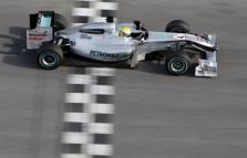 """""""Mercedes"""" tikslas – pergalės nuo pat pradžių"""