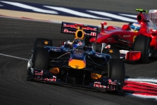 """Red Bull"": grėsmė ""Ferrari"", ne ""McLaren"""