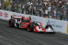 """<span style=""""background:#3f3f3f; color:white; padding: 0 2px"""">IndyCar</span> Long Beachas: lenktynės"""