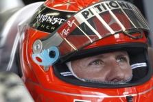 M. Schumacheris: kitais metais kovosime dėl titulo