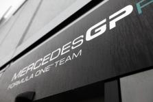 """""""Mercedes"""" džiaugiasi pasiruošimu kitam sezonui"""