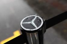 """""""Mercedes"""" tikri grįžimu į pergalių kelią"""