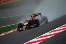 Belgijos GP: šeštadienio treniruotės