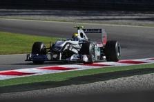 """""""Mercedes"""" varžovai – """"Renault"""" ir """"Williams"""""""