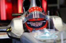 E. Jordanas: M. Schumacheris gali trauktis jau šiemet