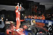 Ar F. Alonso triumfas pakenktų F-1 prestižui?