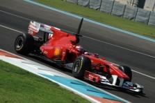 """Ferrari"" toliau siekia daugiau bandymų"