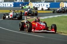 """FIA įkūrė tarptautinę """"Formulę-3"""""""