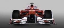 "Šiandien – ""Ferrari"" ir ""Force India"" pristatymai"